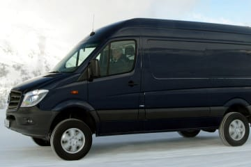 Corporate Travel and Transportation